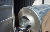 Sıcak Çelik Rulo