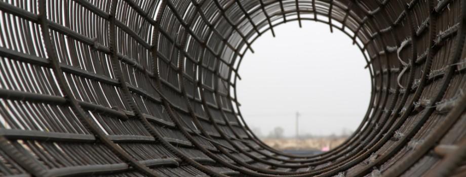 Uzun Karbon Çelik