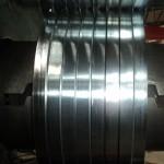 Galvaniz Çelik Bant