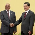 Çin - Afrika İşbirliği