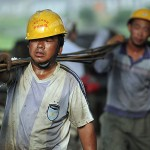 Çin Çelik Üretimini Taşıyor